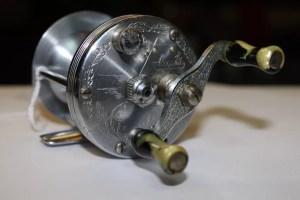 JC Higgins Reel Model 4810 B