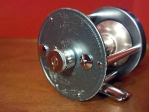 JC Higgins Reel No. 537.28080 by Bronson H