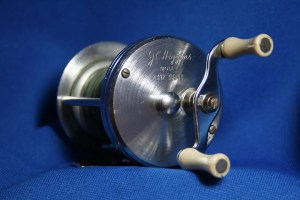 JC Higgins Reel No. 312.39640 by Bronson A