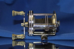J.C. Higgins Model 300 400 Reels Made by Bronson 5