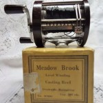 Meadow Brook Reel No. 9700 by Bronson C