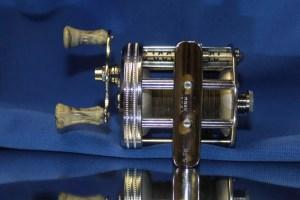 J.C. Higgins Model 300 400 Reels Made by Bronson 6
