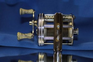 J.C. Higgins Model 300 400 Reels Made by Bronson 6