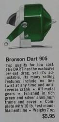 bronson-dart905-reel-9