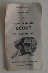 bronson-scout902-reel-5