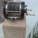 Meadow Brook Reel No.4100 /6 by Bronson I