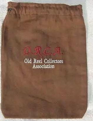 ORCA Reel Bags