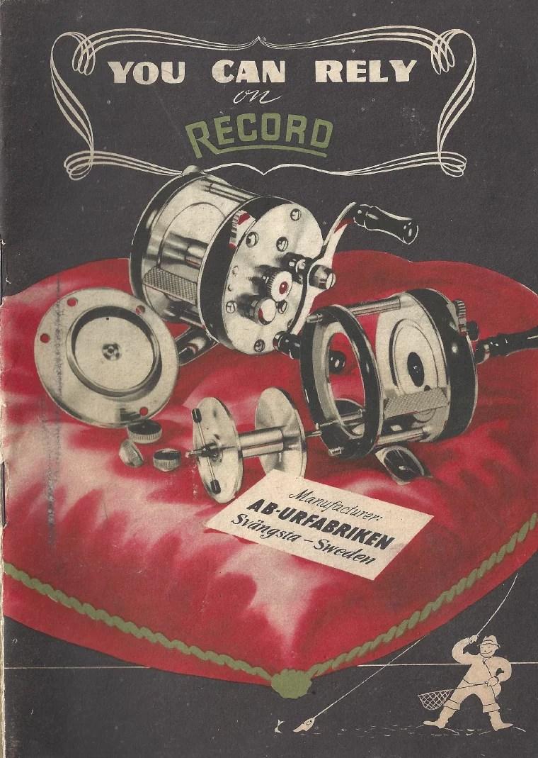 ABU Record
