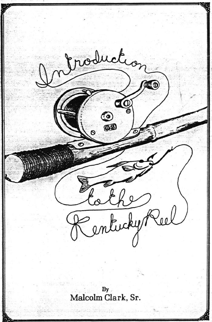 Kentucky Reels- general