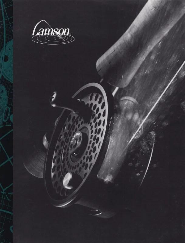Lamson (Div. of Sage)