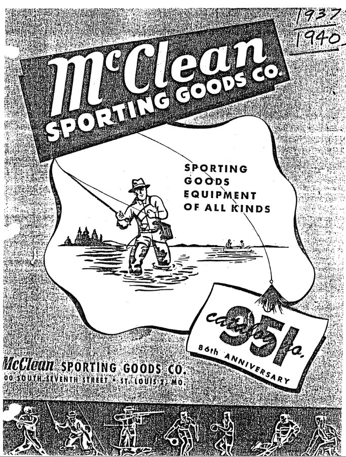 McLean Sporting Goods Co.