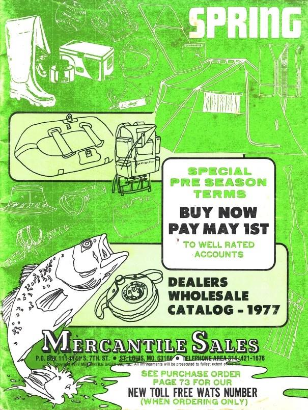 Mercantile Sales
