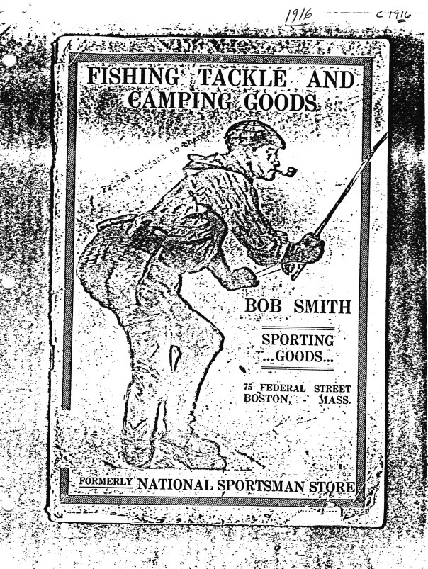 Smith, Bob Sporting Goods