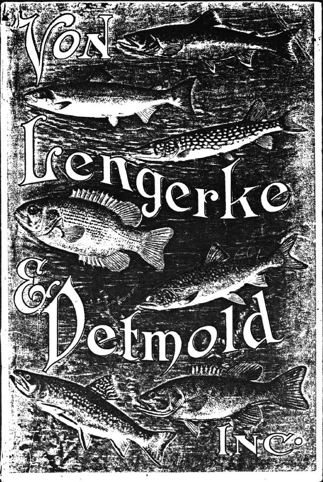 Von Lengerke & Detmold
