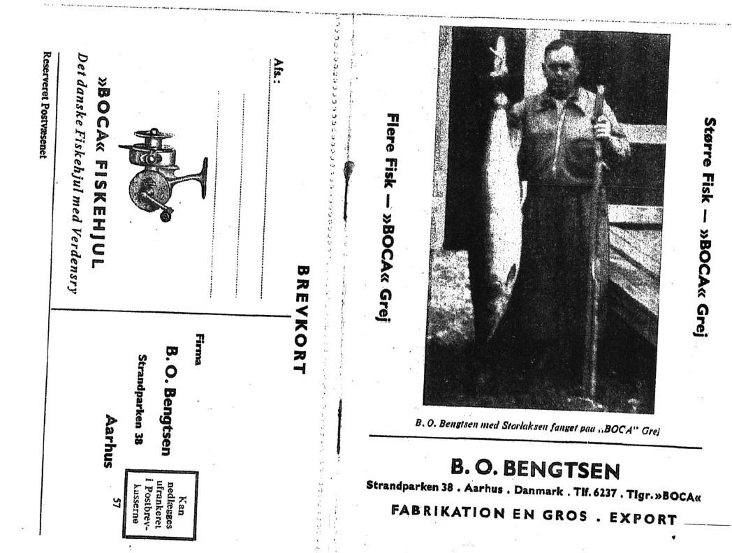 Bengsten, B.O.