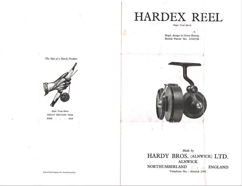 Hardy - schematics