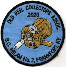 Orca National 2020 Patch