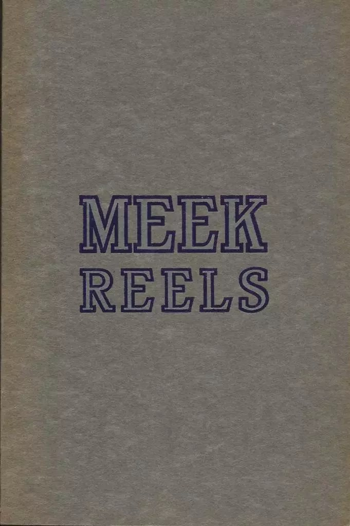 Meek, B.F. & Sons
