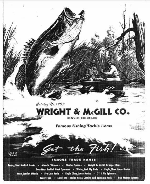 Wright & McGill Co.