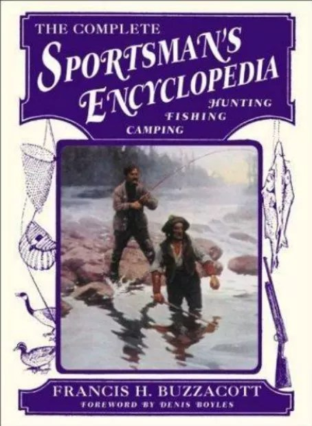 Complete Sportsman Encyclopedia