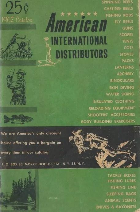American International Distributors