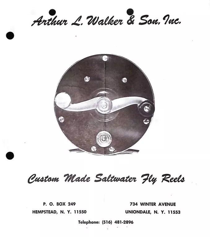 Walker, Arthur L & Son
