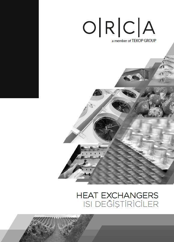 Cold Room Evaporators Catalogue