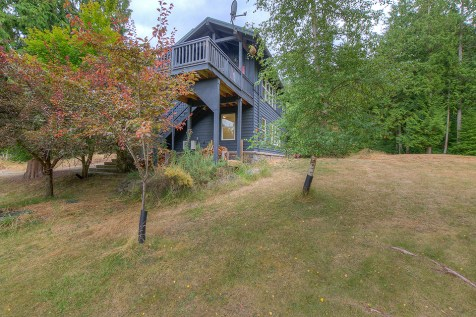 503 Foster Point Road Guest House
