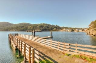 County Dock