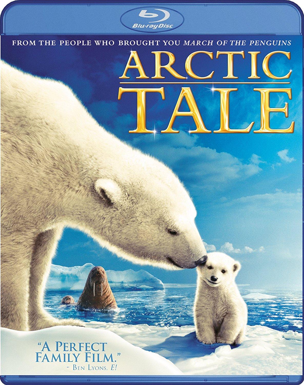 Arctic Tale Blu Ray Edition