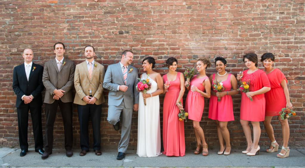 Top 10 Reasons to Hire a Wedding Planner