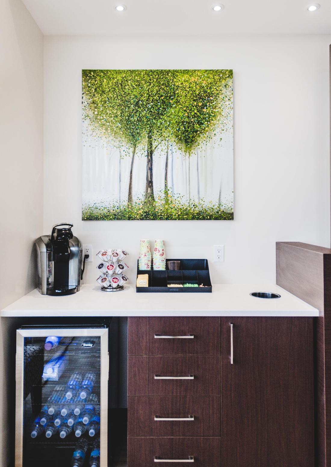 Office Decor Edmonton