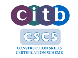 Citb CSCS Tree Work Safety Logo