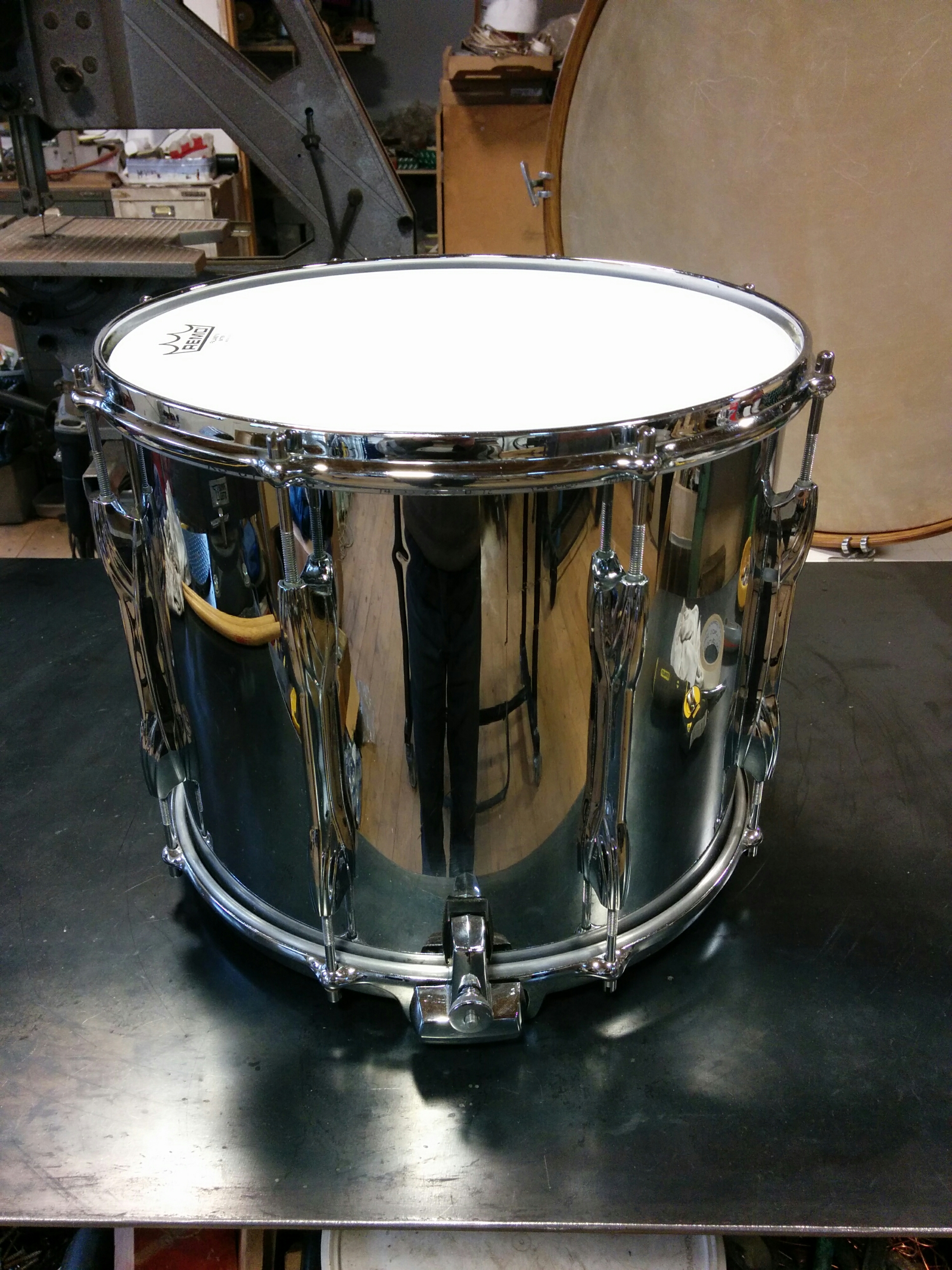 marching snare drum job no 768 orchestral percussion. Black Bedroom Furniture Sets. Home Design Ideas