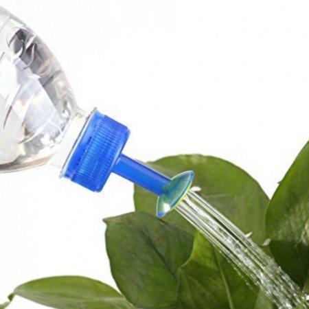 Tappo per bottiglie per annaffiare le orchidee