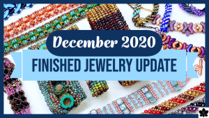 finished jewelry december 2020 bargain bead box