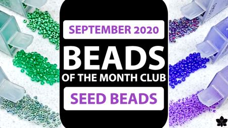 beads of the month september 2020