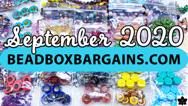 Bead Box Bargains