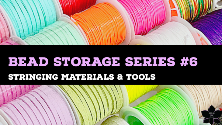 Bead Storage Series #6