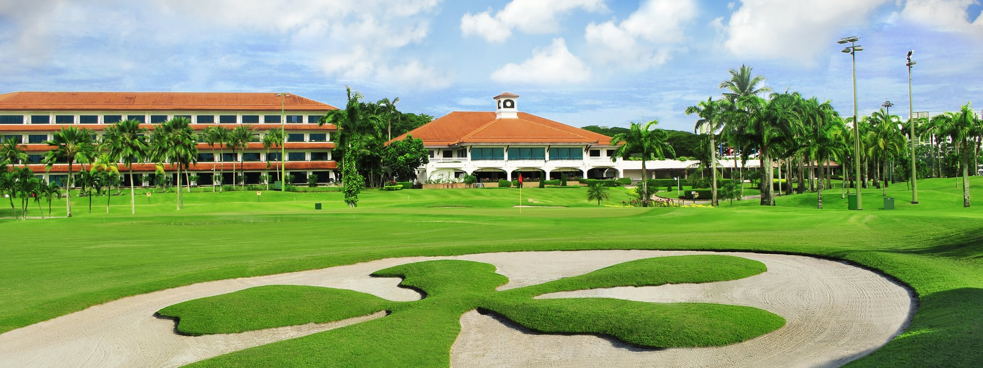 Orchid Country Club Singapore
