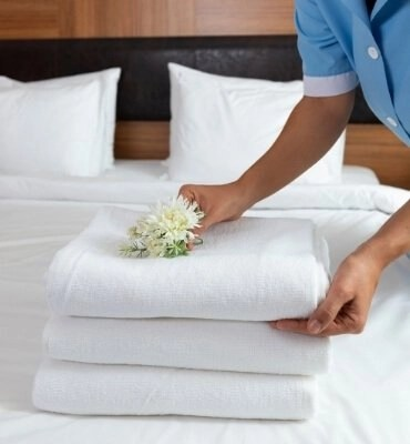 Airbnb Cleaning or Vacation Rental Properties Orchid Cleaning Services-2