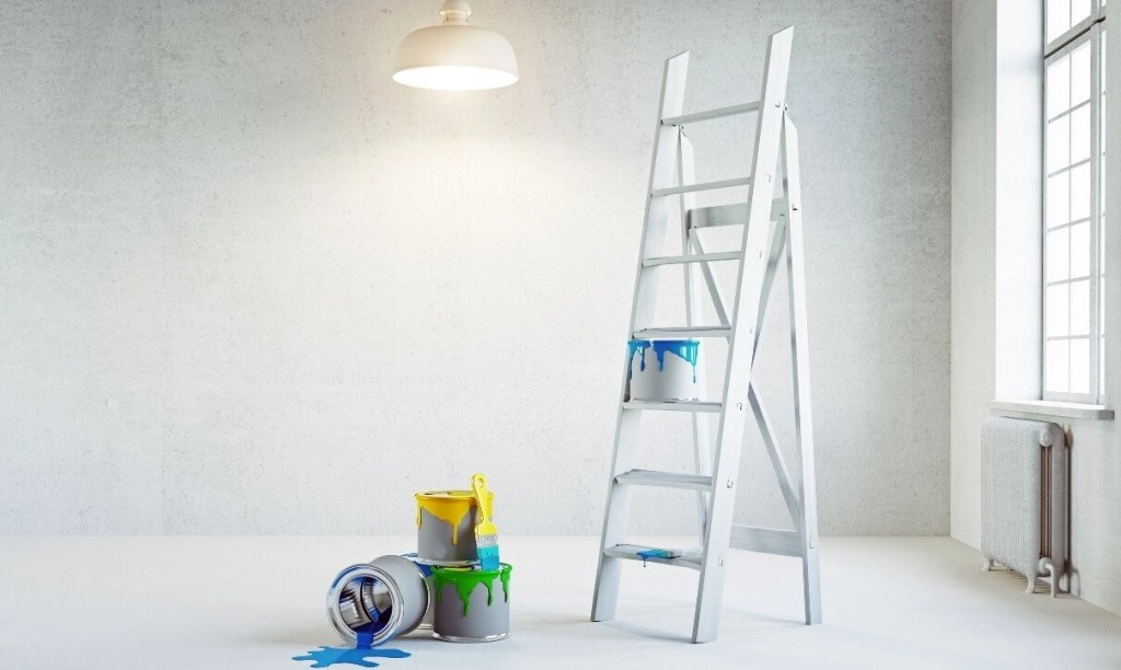 Post Construction Cleaning or Renovation Cleaning Orchid Cleaning Services