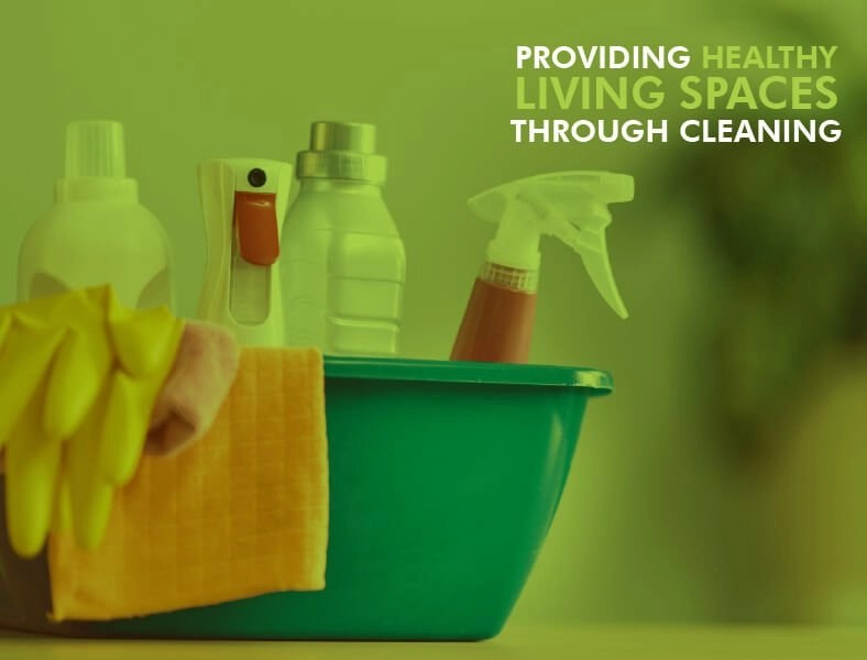 Maid Services Orchid Cleaning Services-3