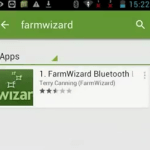 How to Download the FarmWizard Android App