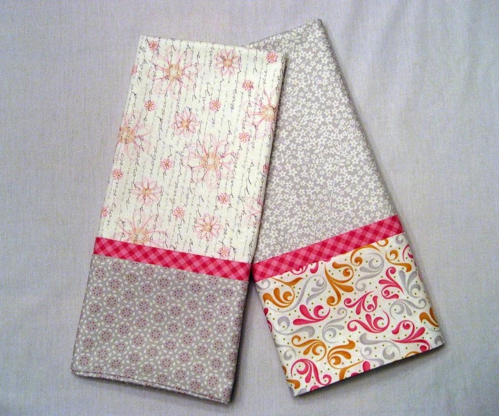 Easy Pillowcase Pattern & Easy Pillowcase Pattern - Orchid Owl Quilts pillowsntoast.com