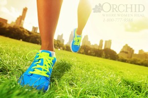 8 Reasons to Exercise in Recovery