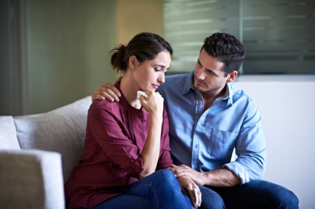 How Eating Disorders Impact Romantic Relationships
