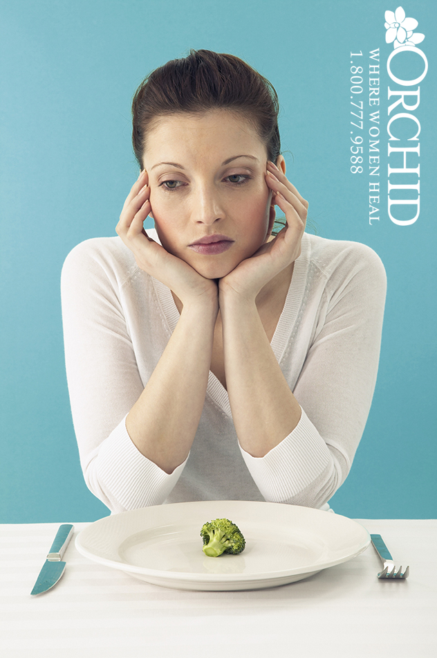 Eating Disorders in Middle Aged Women