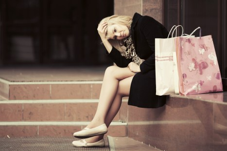 Oniomania: Defining and Understanding True Shopping Addiction