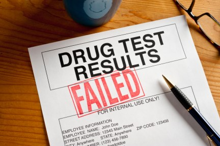 Exposing DEA Double Standards on Drug Testing
